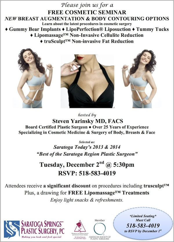 breast and liposuction new york