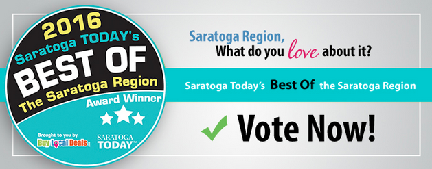 Best of Saratoga