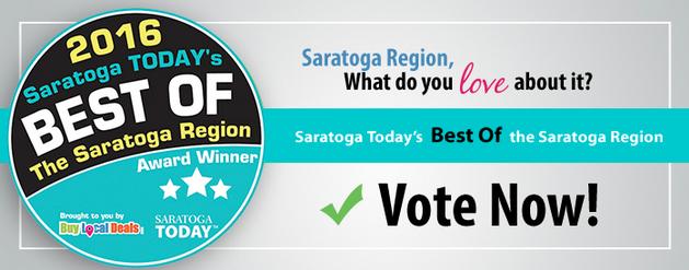 Best of Saratoga